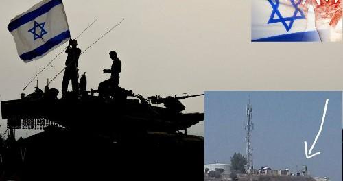 Признаки того, что Израиль готовиться к войне