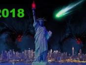 Конец Света 2018