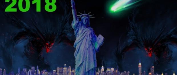 Срочно стал известен Конец Света 2018