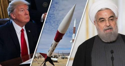 """Президент Ирана обещает США показать """"Мать всех войн»"""