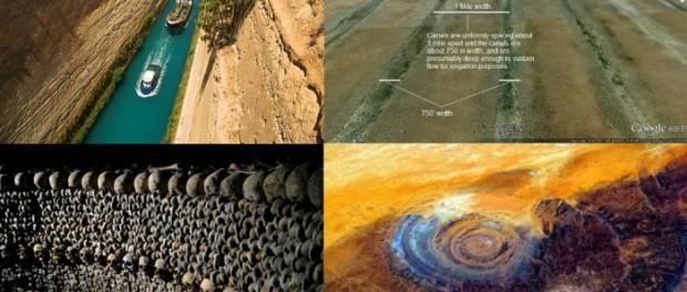 До завоевания на Земле жило 25 миллиардов человек