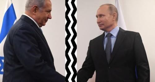 Нетаньяху расстроил телефонный разговор с Путиным