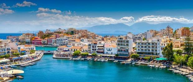 Идеальный отдых на острове Крит