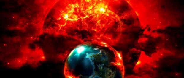 Планета Нибиру провоцирует катастрофы на Земле
