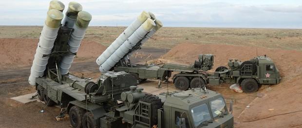 Новая массированная атака на русскую базу в Сирии