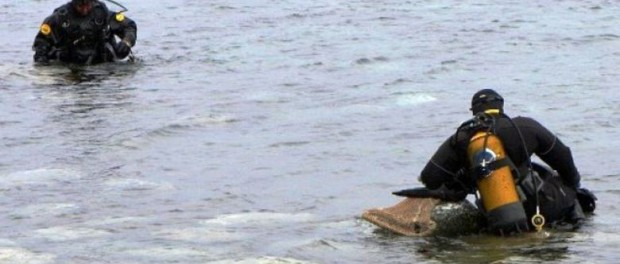 Северка: девушка шагнула в бездну и утонула
