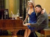 Сердюков, Васильева, свадьба