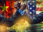 Торговая война между Китаем и Америкой