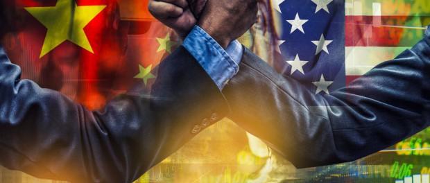 Торговая битва Америки и Китая погрузит мир в финансовый хаос