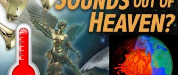 Трубные звуки нагревают Землю до предела