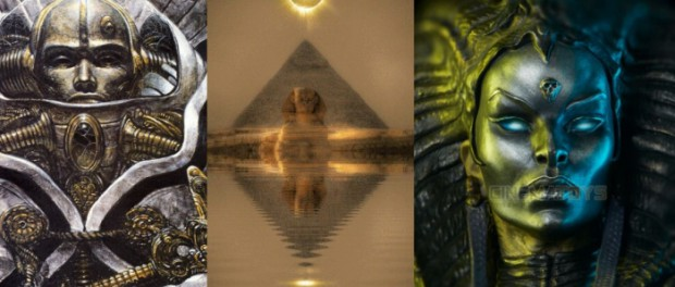 Как цивилизация «ануннаки» заселяло Землю