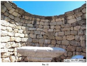 египетские образцы , зато много похожих по форме каменных объектов находят по всей территории империи Древней Греции