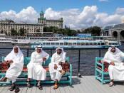 Катар оставили покупки в России