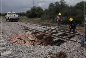 трескается земля мексика 1