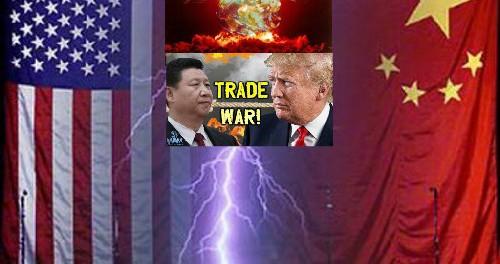 Утечка из Китая, указывает на то, что Китай будет воевать с США