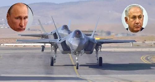 После встречи Нетаньяху с Путиным, Израиль должен принять решение о войне с Ираном в Сирии