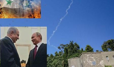 Переговоры Нетаньяху с Путиным провалились и ждем войны в Сирии