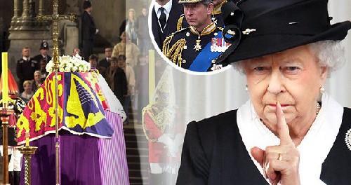 Жива ли королева Англии Елизавета II