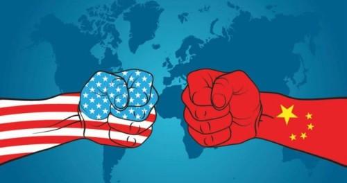Началась жестокая торговая война между Китаем и США