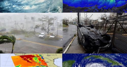 Фабио, ураган 3-й категории у берега Калифорнии – это легкий ветерок перед тем, что грядет