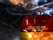 9 июля 2018 космическая война возле солнца