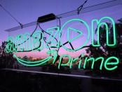 Amazon черная пятница