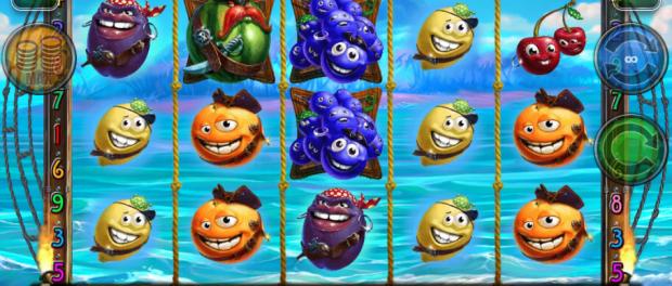 Обзор онлайн игры Lucky Pirates