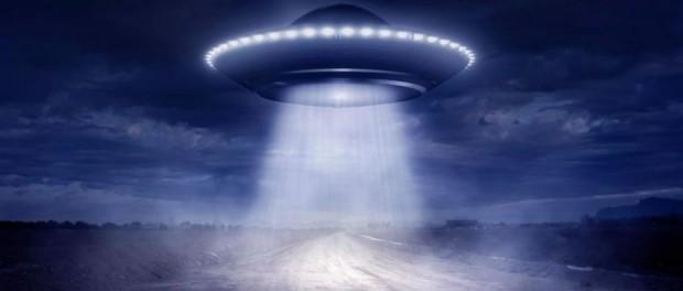 Загадочное явление в небе Пакистана