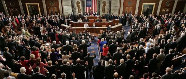 Конгресс США по ошибке проголосовал за включение в состав страны Коста-Рики вместо Пуэрто-Рико