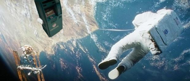 Сбербанк доставит на МКС платёжный терминал