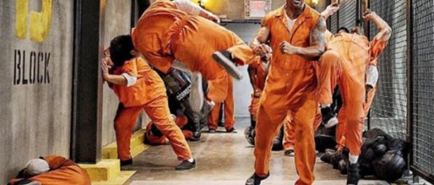 Импичмент Трампа: в США начали в акции протеста в тюрьмах