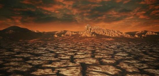 На Земле заканчиваются ресурсы — это и есть Апокалипсис