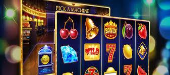 Какие бывают бесплатные игровые автоматы Вулкан