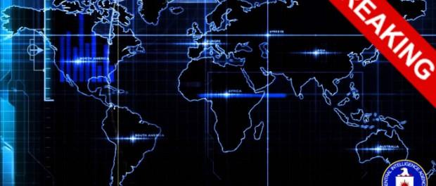 Война: США потеряли контроль над спутниками и серверами ЦРУ
