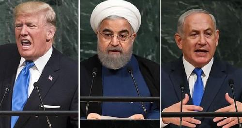 Израиль в шоке: Трамп готов к саммиту с Ираном