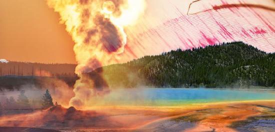 Йеллоустон: наступил заключительный этап перед взрывом