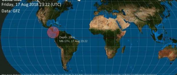 Йеллоустоун: новые землетрясения надвигаются в парк