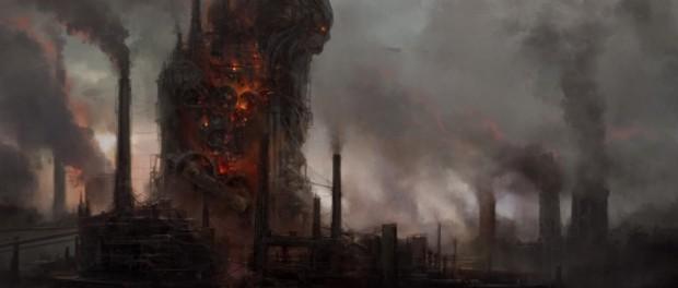 Мир превратиться в ад за полгода — это и будет Конец Света 2018