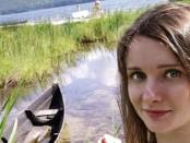 убийство 2-x девушек на склоне Уктуса Ксения