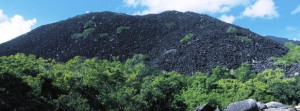 Национальный парк Блэк Маунтин