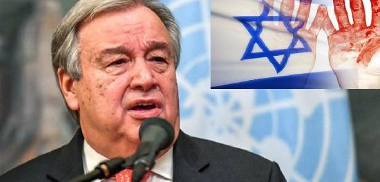 ОНН больше не будет терпеть издевательства Израиля