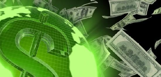 Поддержит ли Персидский залив в борьбе против доллара