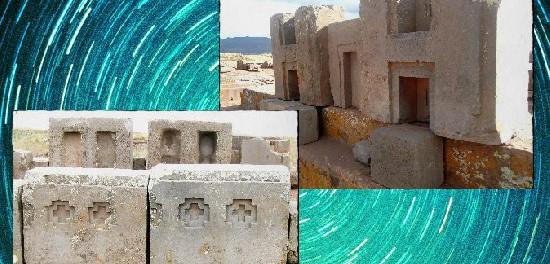 Какая цивилизация строила Пума Пунку