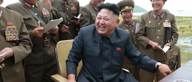 Северная Корея нарушила ядерные соглашение с США
