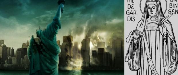 Средневековое пророчество Ватикана обещает миру ужас