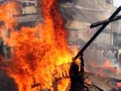 Христиан гоняют в Китае