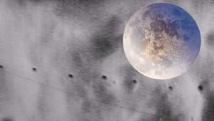 Целая сеть вериткальных тоннелей на Луне