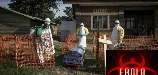 США запустили вирус Эбола в Конго: 42 человека уже умерло