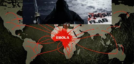 Эбола в Конго: истребление человечества идет полным ходом