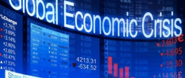 Впереди — мировой экономический кризис и мировая война